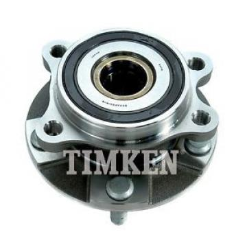 Timken Original and high quality Wheel and Hub Assembly Front HA590165