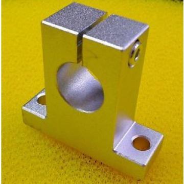 Original famous 10 PCS SK10 10mm Metal Linear Rail Shaft Support Unit FOR XYZ Table CNC Route