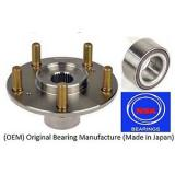 All kinds of faous brand Bearings and block 2007-2009 ACURA RDX Front Wheel Hub & OEM NSK Bearing Kit