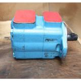 Vickers SKF,NSK,NTN,Timken 25VQ21A 1C20 Fixed Displacement Hydraulic Vane Pump 4.12in³r 38gpm