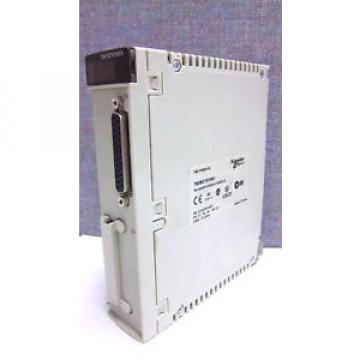 MODICON Original and high quality SCHNEIDER COMM. MODULE TSX-SCY-216-01 USED TSXSCY21601