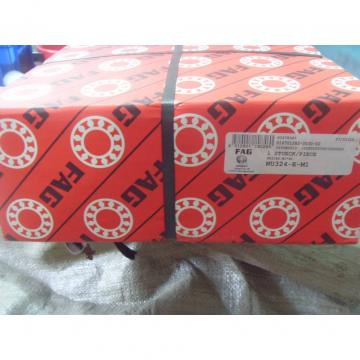 High Quality and cheaper Hydraulic drawbench kit 22207 E1.C3, Spherical Roller  Fag Bearing
