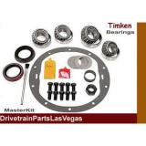 Timken High quality mechanical spare parts  Master Rebuild Overhaul Kit Ford 10.25 12 Bolt 3/4 Ton and 1 Ton
